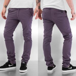 Basic 2.0 Chino Pants Dark Grey 33