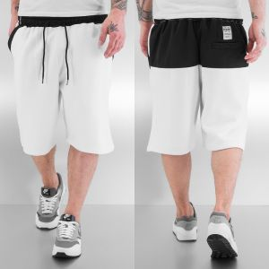 Dangerous DNGRS Shorts White S