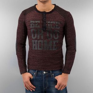 Home Sweater Bordeaux XL