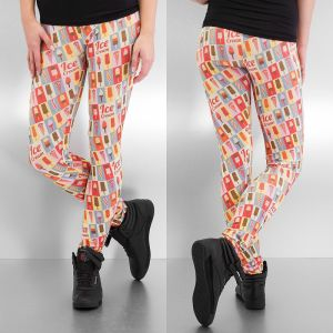 Ice Cream Leggings Colored XS/S