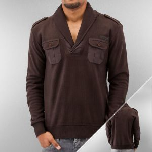 Durable Standart Sweater Brown XXL