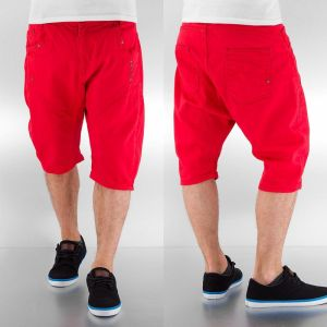 Kanoa Shorts Red L