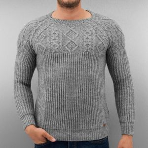 Open Man Sweater Grey S