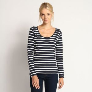 Lady's T-shirt Long Sleeve 34