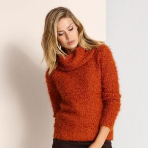 Lady's Turtleneck 42
