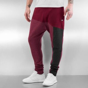 Mantua Sweatspants Bordeaux 3XL