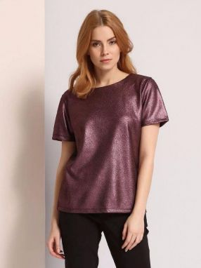 Lady's Blouse Short Sleeve 42