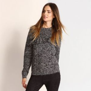 Lady's Sweater Long Sleeve S