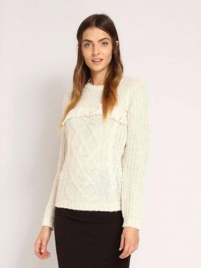Lady's Sweater Long Sleeve L