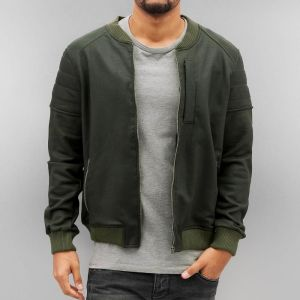 Waxed Jacket Khaki XL