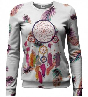Women Fit Feathers' Dreamcatcher XS