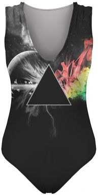 Swimsuit Pink Floyd S