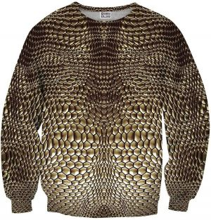 Sweater Reptile XS
