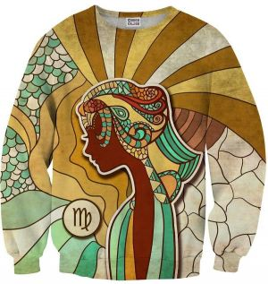 Sweater Virgo XS
