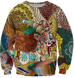 Sweater Capricorn XS