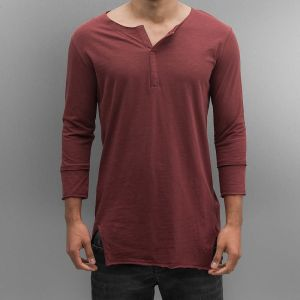 Slough Longsleeve Bordeaux XL