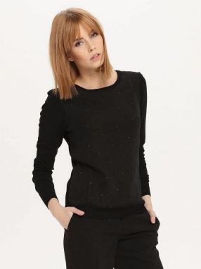Lady's Sweater Long Sleeve 38
