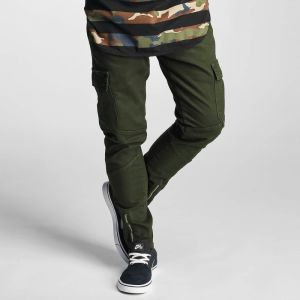 Adres Slim Fit Cargo Jeans Olive 29