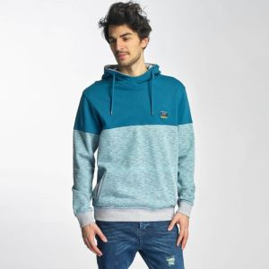 Tidewater Hoody Turquoise 3XL