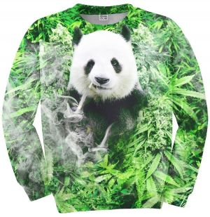 Sweater Panda Chill XS