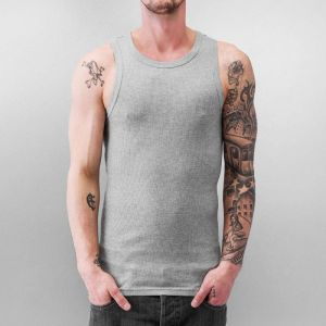 Basic Tank Top Grey XL