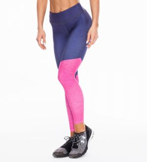 Long Leggingstwotone Bubblegum XS