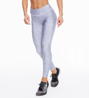 Long Leggingslavender Fog XS