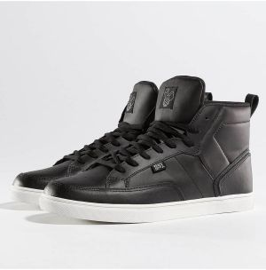 Sultan High Sneaker Black 46