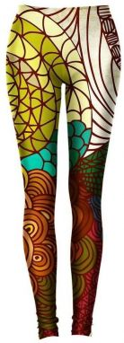 Leggings Capricorn XS