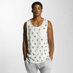 Eagleville Tank Top Off White S