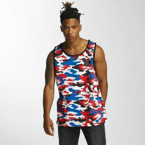 Cant see me Tank Top Dragonpower Red XXL