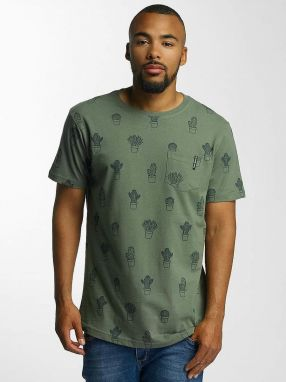 Cedarville T-Shirt Olive S
