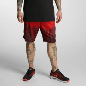 Rainy Shorts Red/Black 3XL