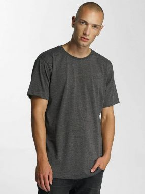 Basic Organic Cotton T-Shirt Anthracite XXL