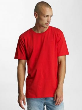 Platinum T-Shirt Red XL