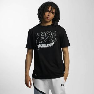 With Patch T-Shirt Black S