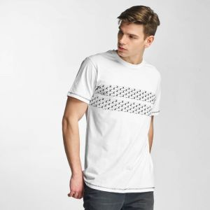 Cannes T-Shirt White XXL