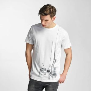 Berkeley T-Shirt White S