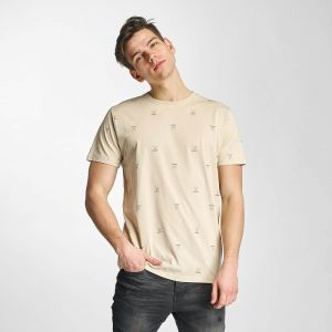 Saint Barth T-Shirt Beige XXL