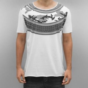 Pali T-Shirt White S