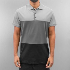Garwin Polo Shirt Grey S