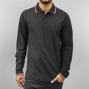 Linz Polo Shirt Black L