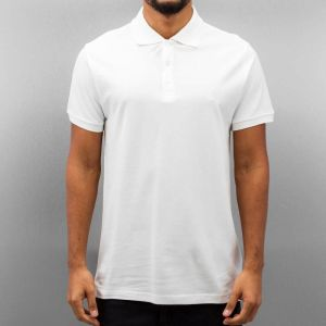 Classic Polo Shirt White XL
