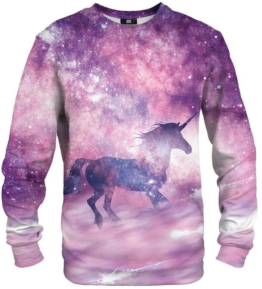 5dd4cc011 Sweater Unicorn Shadow XS značky Mr. GUGU & Miss GO - Lovely.sk