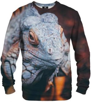 Sweater Lizard XS