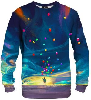 Sweater Colorfull Baloons XS