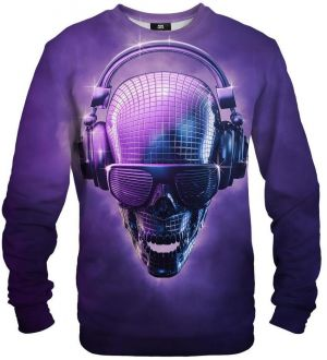 Sweater Disco Skull XS