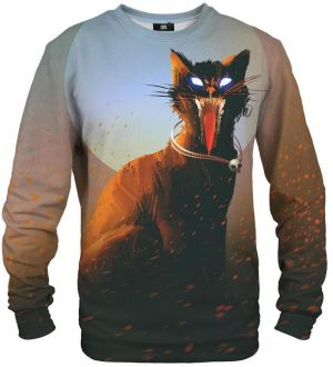 Sweater Evilcat XS