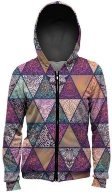 Hoodie Triangles XS