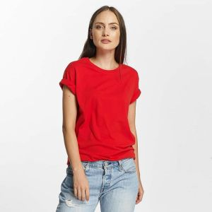 Platinum Oversized T-Shirt Red XL